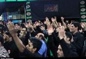 تهران مراسم تشییع نمادین حضرت فاطمه(س) در پیشوا برگزار میشود