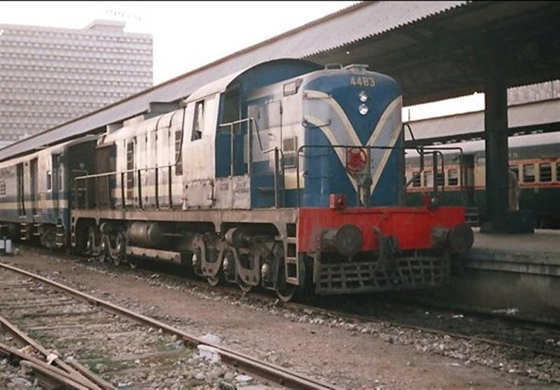 سرکلر ریل ٹرین