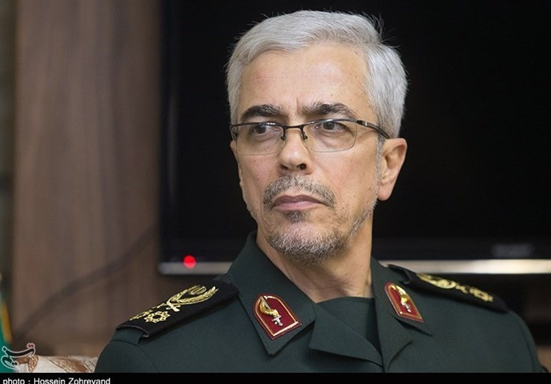 Top General: Iran Ready to Counter Any Threat