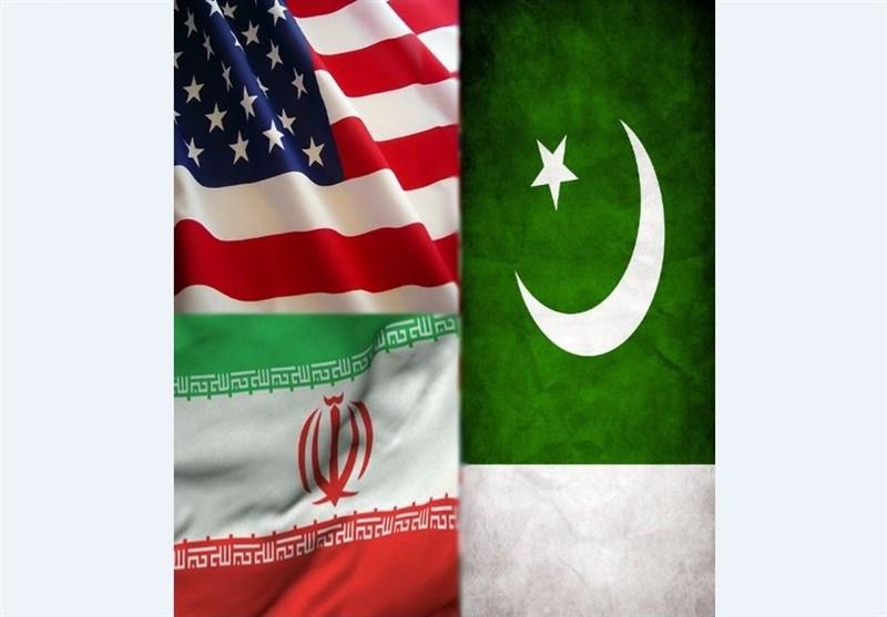 پاک ایران و امریکہ