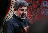 مداحی «محمدرضا طاهری» در شب هشتم محرم الحرام + صوت