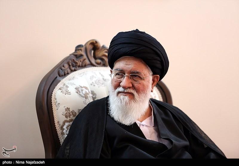 واکنش آیتالله علمالهدی به وقایع و اغتشاشات اخیر در مشهد