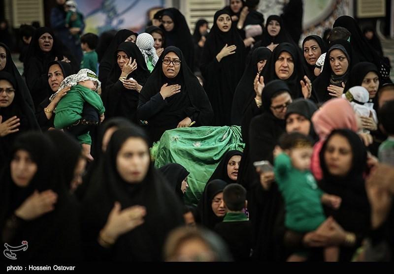 مراسم شیرخوارگان حسینی در 98 امامزاده اصفهان برگزار میشود