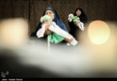 همایش شیرخوارگان حسینی فردا در تمامی شهرستانهای اردبیل برگزار میشود