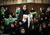 همایش شیرخوارگان حسینی در 72 نقطه شهری و روستایی استان مرکزی برگزار میشود