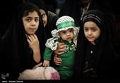 همایش شیرخوارگان حسینی در 30 نقطه سیستان و بلوچستان برگزار میشود