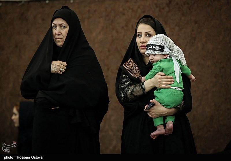 همایش شیرخوارگان حسینی در همدان برگزار میشود