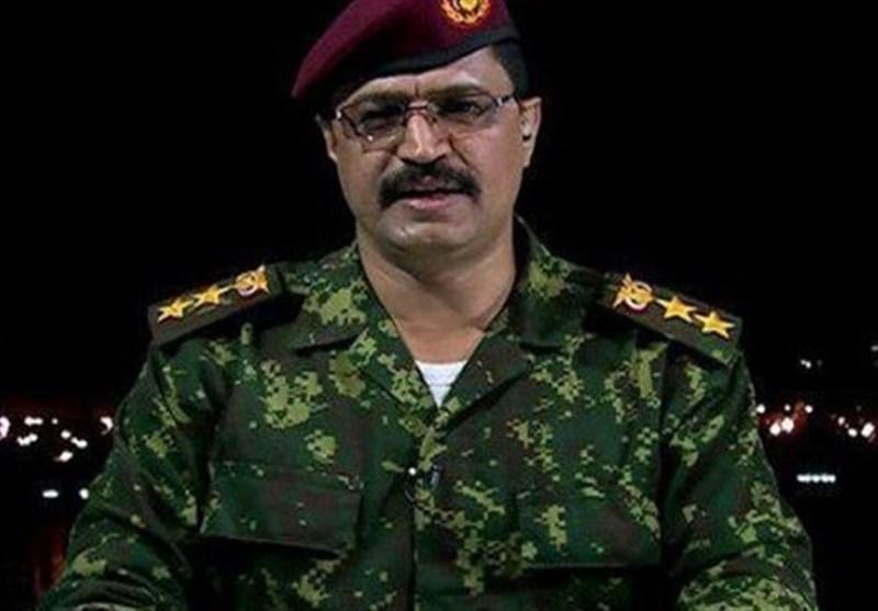دستیار سخنگوی ارتش یمن