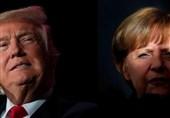 گفتوگوی ترامپ و مرکل درباره برجام/تکاپوی مجدد هیلی درباره بازرسیها