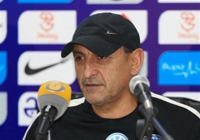 دیاز: برای ما بازی در عمان مثل دیداری خانگی است/ الحبسی: شرایط باثباتی داریم
