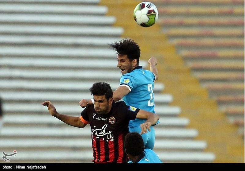 بادامکی: بازی ما برابر استقلال خوزستان 6 امتیازی است/ توجیهی برای ناکامیهایمان نداریم