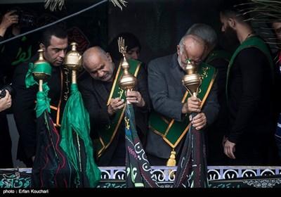 آیین پیر کلوده - مازندران