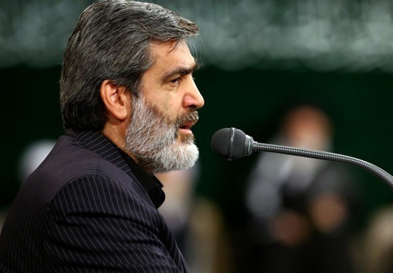 روضهخوانی «مهدی سماواتی» در حسینیه امام خمینی(ره) + صوت