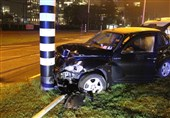 رتبه نخست کشور در کاهش سوانح و تلفات رانندگی به شیراز رسید