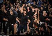 عزاداری بوشهریها شورانگیزترین سوگواری در ایام محرم و صفر+ فیلم