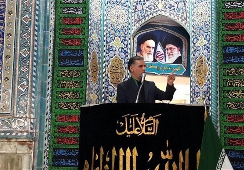 امروز ایران سیاستهای خود را به استکبار دیکته میکند