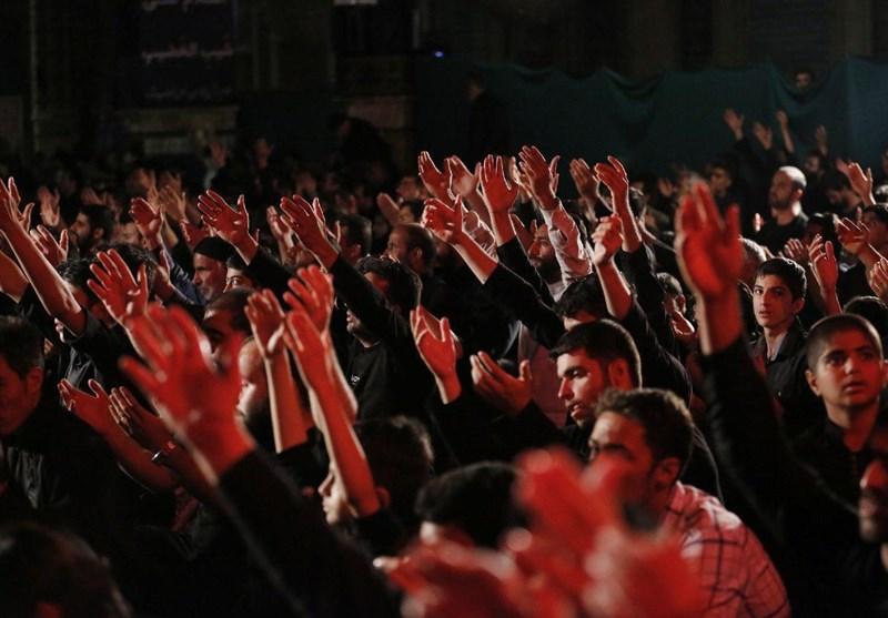بیانیه هیئت عشاق الحسین (ع) درباره اشتباه پیش آمده در پخش زنده این هیئت