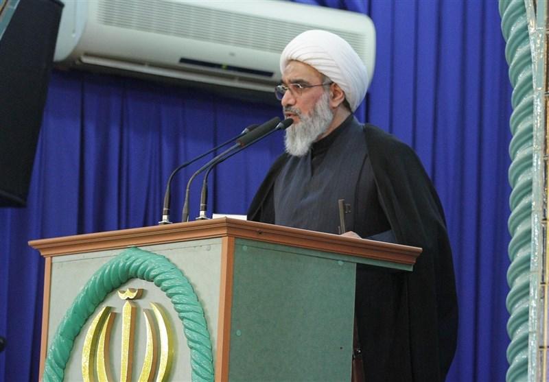 درس تاریخی به دشمنان در صورت تعرض به حریم ایران داده میشود