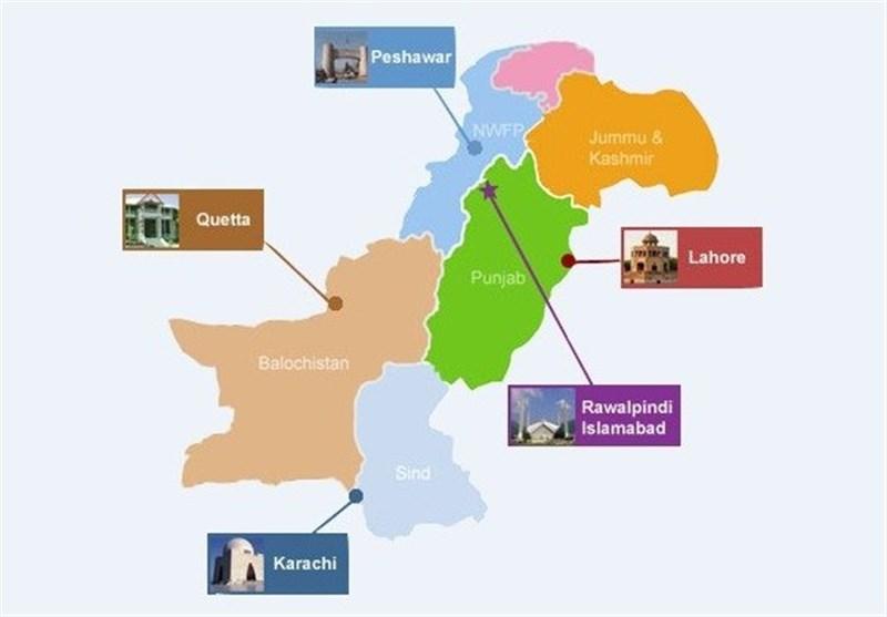 پاکستان کے بڑے شہروں کے نام کیسے پڑے، دلچسپ اور حیران کن معلومات