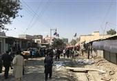 حمله انتحاری به نمازگزاران شیعه در پایتخت افغانستان