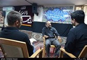 گفت وگو با مجتبی شاکری دبیرکل جمعیت جانبازان انقلاب اسلامی
