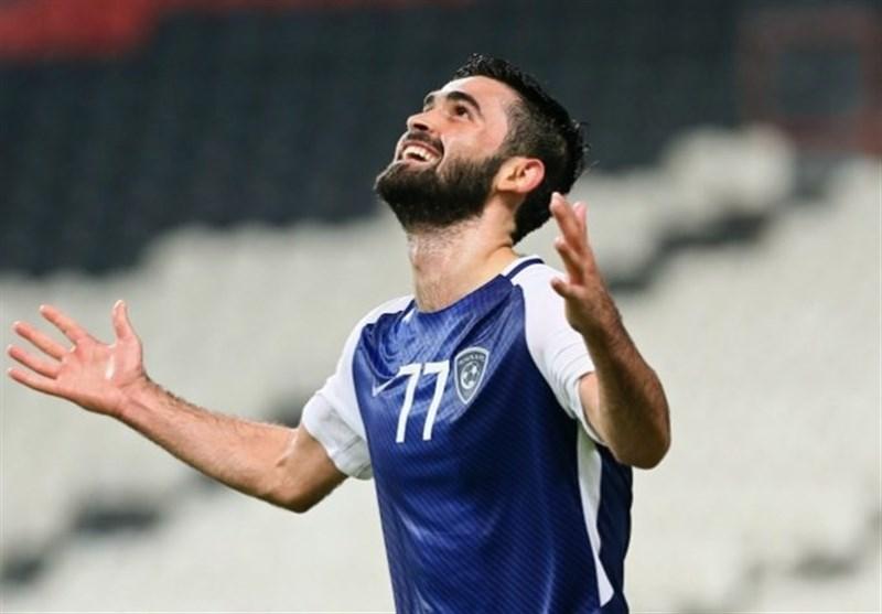 گل ستاره الهلال به پرسپولیس بهترین گل هفته لیگ قهرمانان آسیا