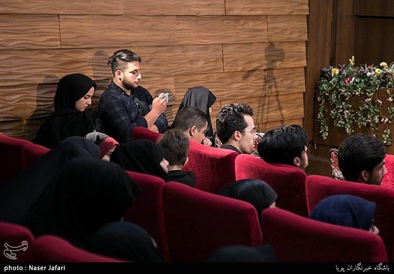 هئیت انگلیسی زبانان مقیم تهران