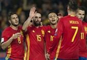 انریکه اولین فهرست تیم ملی اسپانیا را اعلام کرد
