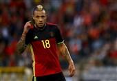 فوتبال جهان| راجا ناینگولان: بهانههای مارتینس برای دعوت نکردن من به تیم ملی بلژیک تأسفآور بودند