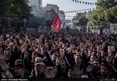 آمادگی پلیس اردبیل برای برگزاری باشکوه تجمع بزرگ تاسوعا و عاشورا