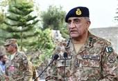افغانستان میں دہشت گردوں کو پاکستان سے کوئی مدد نہیں مل رہی، آرمی چیف قمرباجوہ