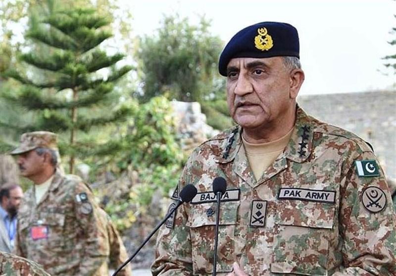 ارتش پاکستان: تعامل سازنده برای تامین صلح پایدار در افغانستان ضروری است