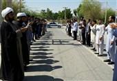 حضور دستههای عزاداری و سینهزنی در شهرهای مختلف پایتخت وحدت ایران+ تصاویر