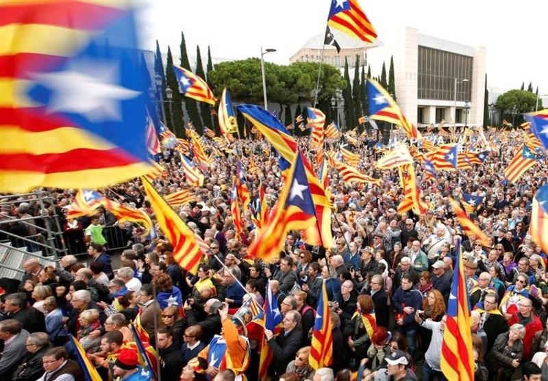 Spanish PM Dissolves Catalan Parliament, Calls Fresh Elections