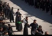 روز تاسوعا در کرمانشاه