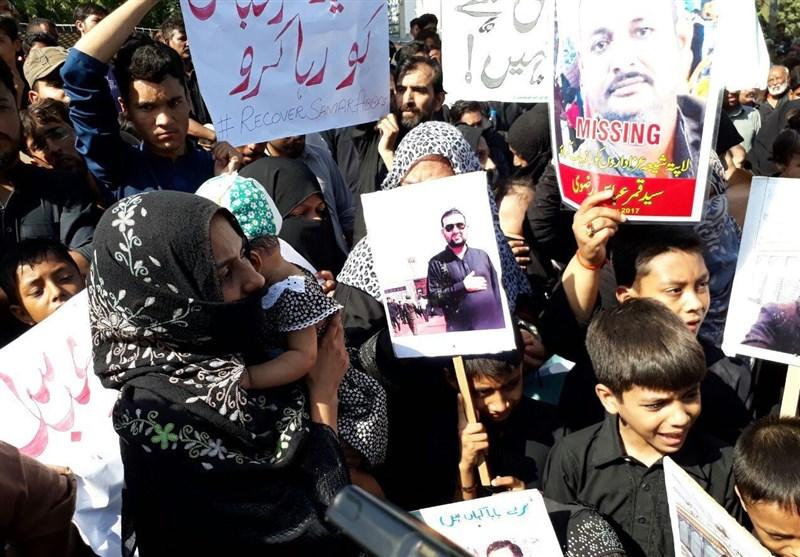 شیعہ لاپتہ افراد کیس میں آئی ایس آئی اور ایم آئی کے سربراہان طلب/ بازیابی کیلئے ترجیحی اقدامات کا حکم