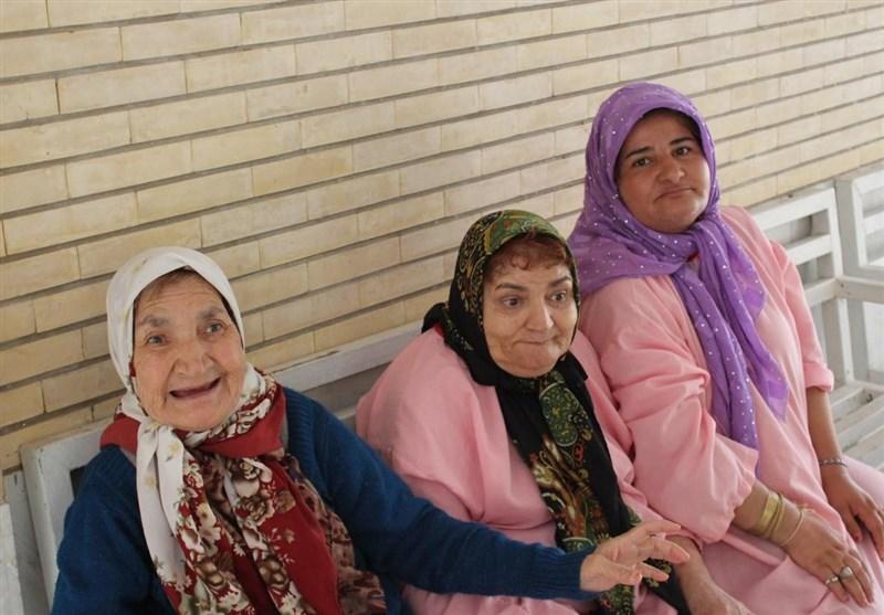 طرح غربالگری و توانمندسازی سالمندان در استان گلستان اجرا شد
