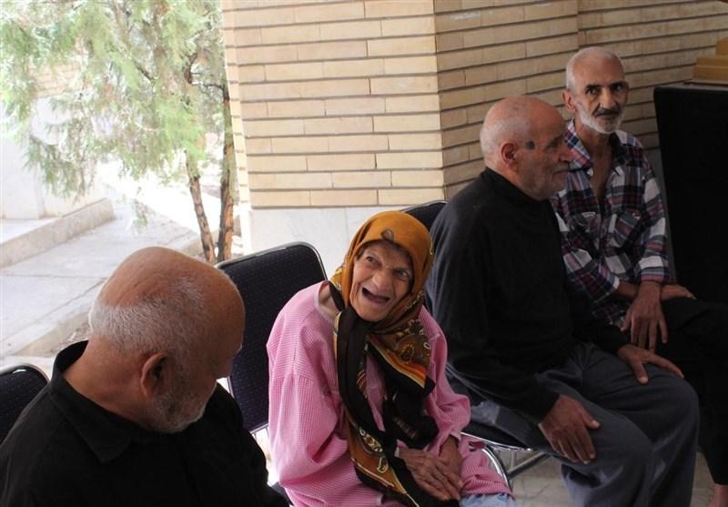 """طرح """"شهر دوستدار سالمند"""" در استان گلستان اجرا میشود"""