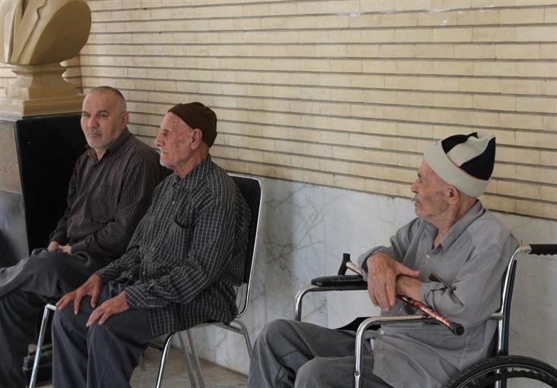 سالمندان استان خراسان جنوبی از نبود امکانات رفاهی و تفریحی در منطقه رنج میبرند