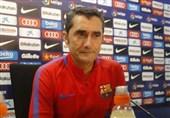 والورده: سرنوشت قهرمانی لالیگا در دیدار بارسلونا - اتلتیکو مادرید تعیین نمیشود