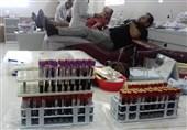 آمادگی انتقال خون استان چهارمحال و بختیاری برای کمک به زلزلهزدگان