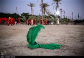 انیمیشن سهبعدی روضه شهادت حضرت عباس(ع) در آستانه اکران + دمو