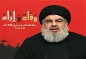 انتقال حزب الله از موضع دفاعی به موضع هجومی ضد صهیونیستها