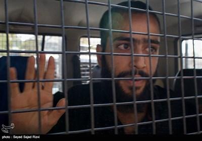 بھارتی پولیس کا عزاداران امام حسین علیہ السلام پر حملہ