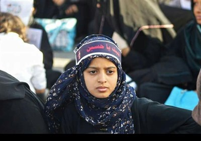 یمن کے دارالحکومت صنعا میں یوم عاشور