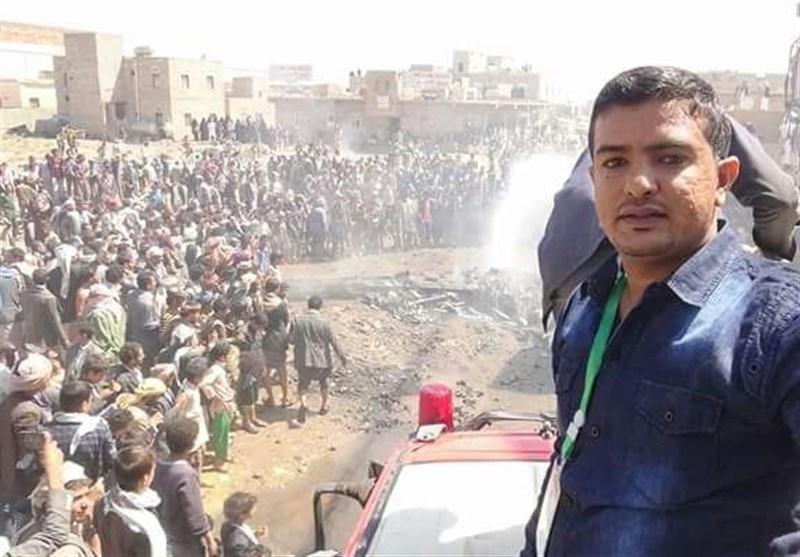 الدفاعات الجویة الیمنیة تسقط طائرة تجسس أمریکیة فی صنعاء+فیدیو