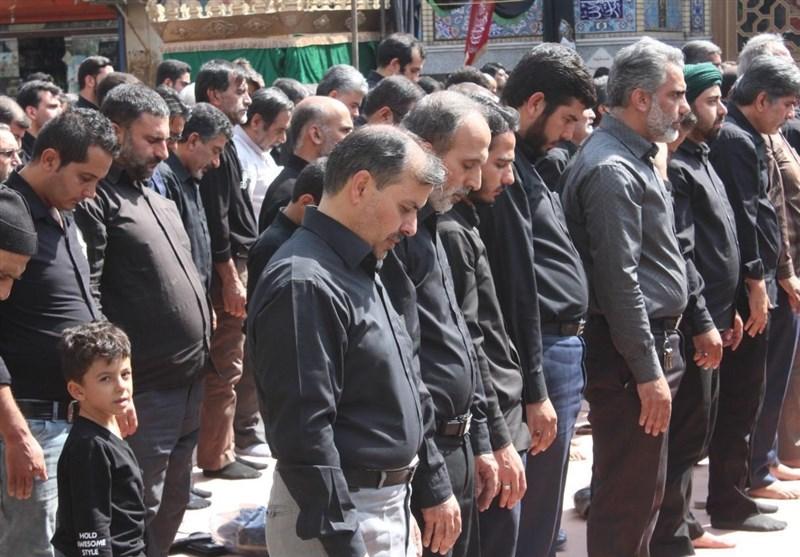 نماز ظهر عاشورا در سمنان اقامه میشود- اخبار استانها تسنیم - Tasnim