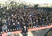 نماز جماعت ظهر عاشورا در 4 نقطه اردبیل برگزار میشود