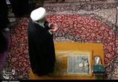 نماز ظهر عاشورا در یزد به امامت آیتالله ناصری اقامه میشود