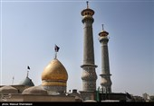 اعتکاف رجبیه در حرم عبدالعظیم حسنی(ع) لغو شد